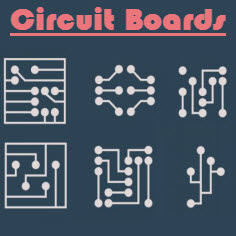 what is circuit board