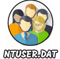 What is ntuserdat file
