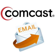 comcast email