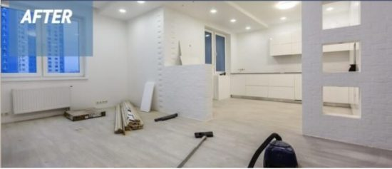 drywall painting service