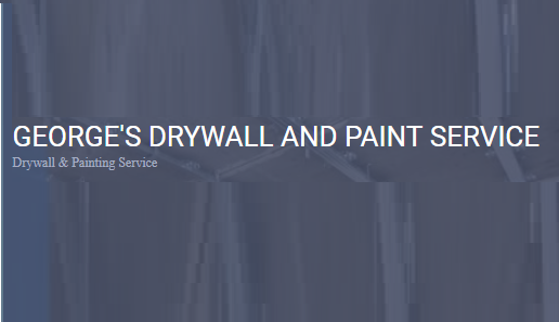 georges drywall & paint service