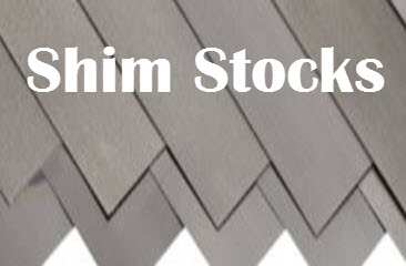 shim stocks