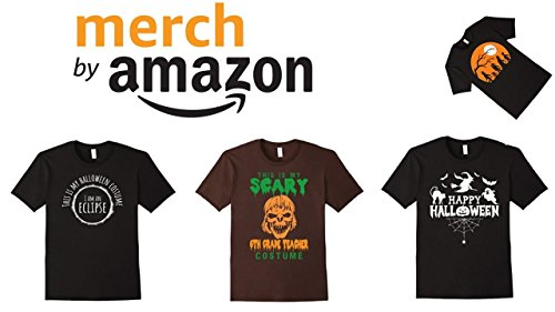 amazon merch wiki