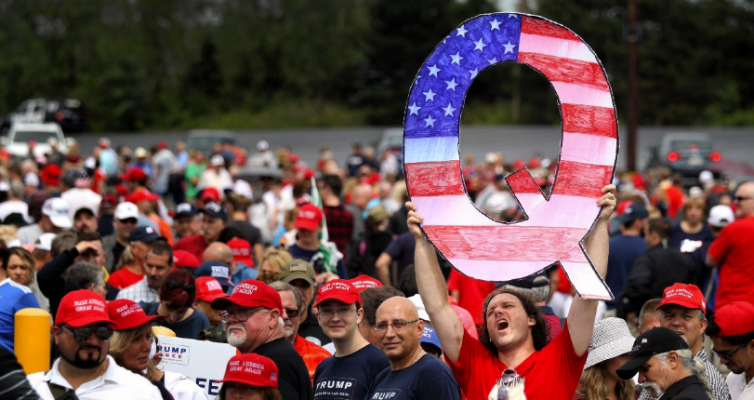 what is qanon