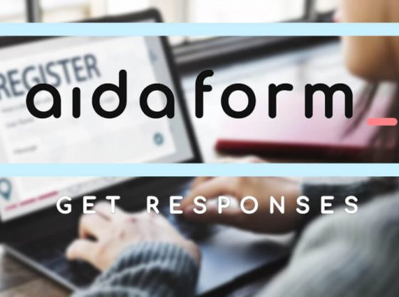 AidaForm