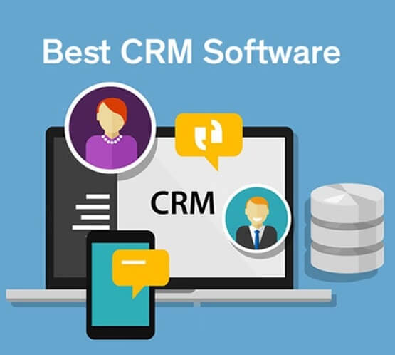 CRM_SOFTWARE