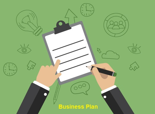 Have a clear business idea
