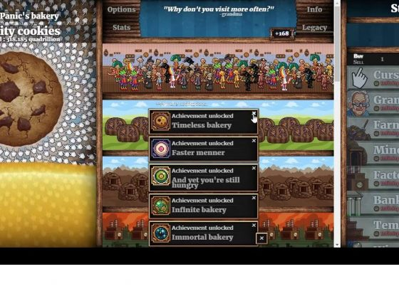 how to Hack Cookie Clicker Online