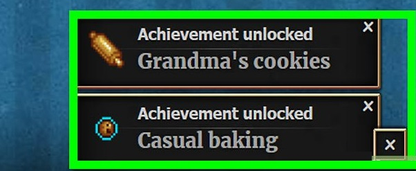 Grandma's cook on Hack Cookie Clicker Online