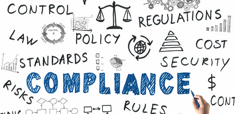 Stay Compliant To Business Norms And Standards