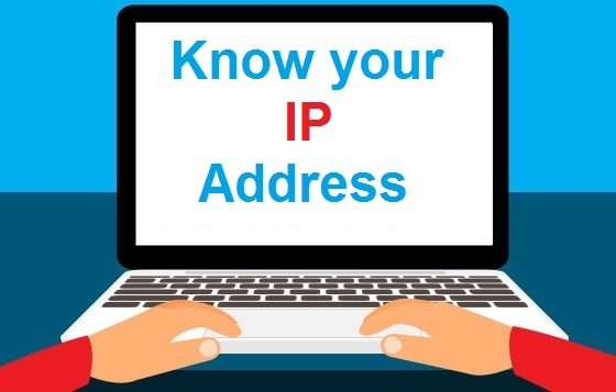 find-ip-address