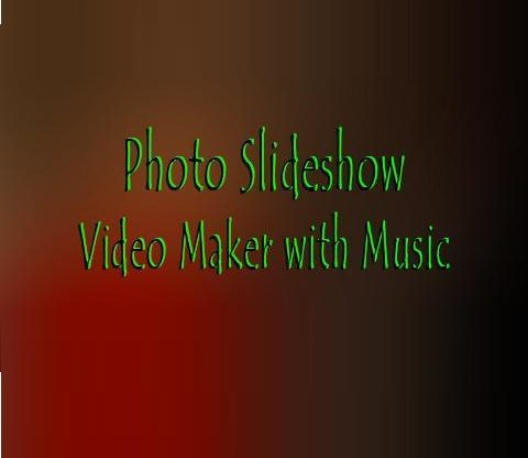 slide show music maker