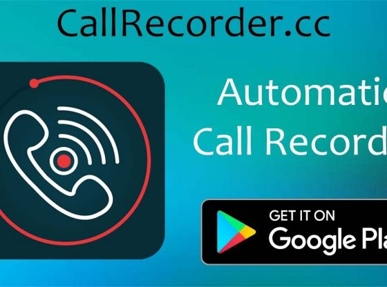 Android automatic call recorder
