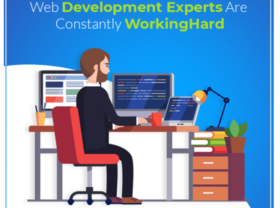 web outsourcing work with experts