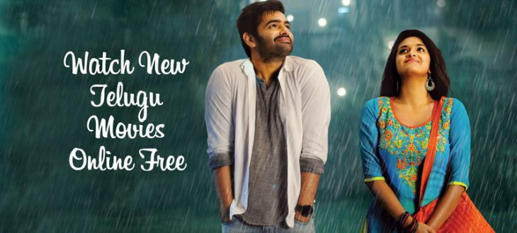 watch latest telugu movies online for free