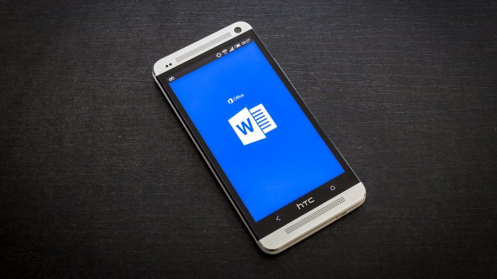 how to open ms word docs  docx  files on android