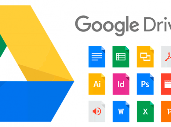 google drive to access ms office products