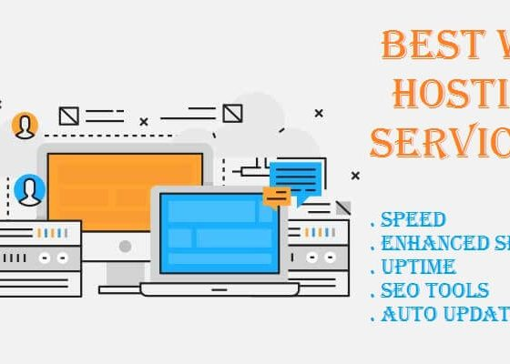 best web-hosting-services