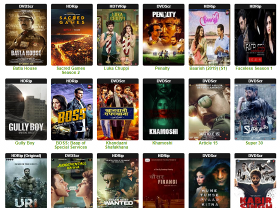 watch hindi latest movies online