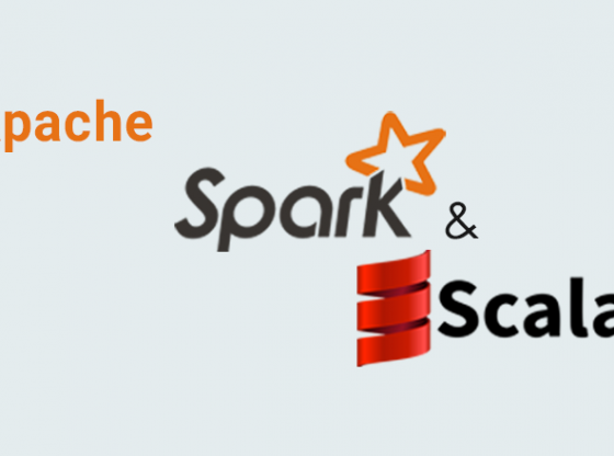 Spark-and-scala