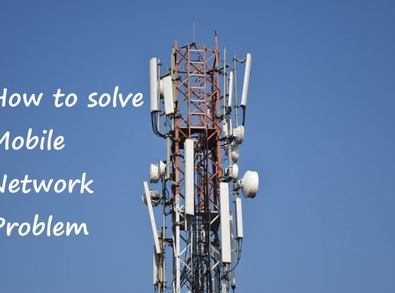 How-to-solve-Mobile-Network-problem
