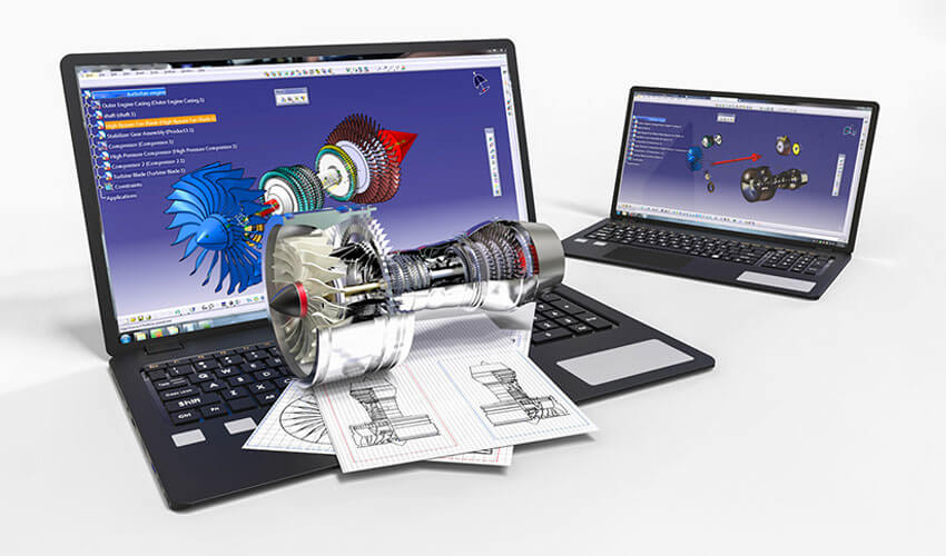 Best Engineering CAD softwares