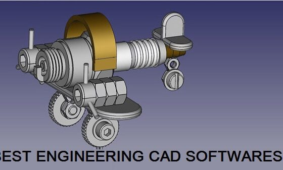engineering CAD software reviews
