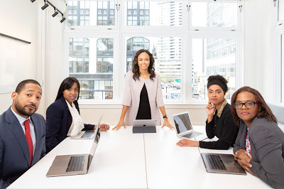 how-to-learn-business-skills-Networking business